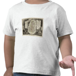 Dept. Du Haut Rhin T-shirts