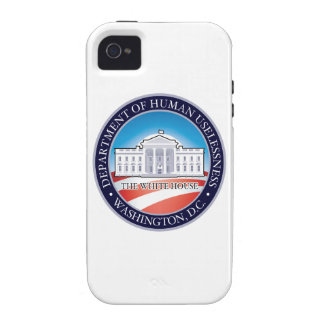DEPT OF HUMAN USELESSNESS iPhone 4/4S CASE