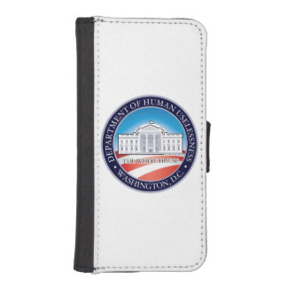 DEPT OF HUMAN USELESSNESS iPhone 5 WALLETS