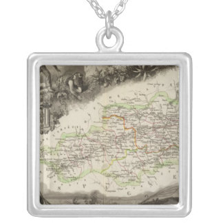 Dept of Pyrenees Orles Jewelry