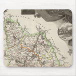 Dept Of Vienna Mouse Pad