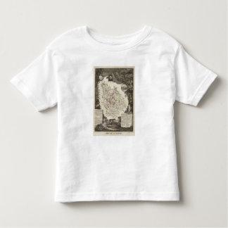 Dept Of Vienna Toddler T-shirt