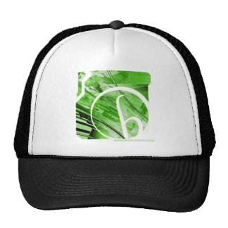 depth-5 trucker hat