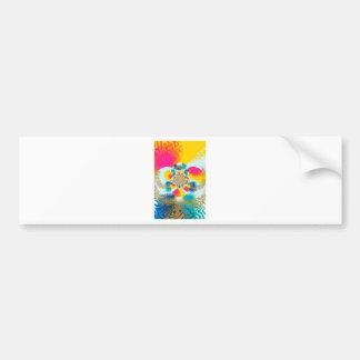 depth bumper sticker