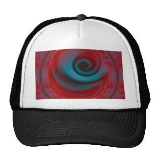 Depth of the spirit by Tutti Trucker Hat