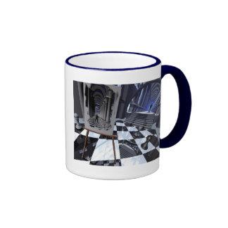 Depth Perception Ringer Mug