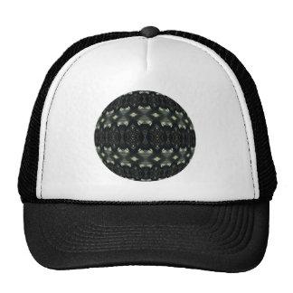 Depths of Darkness Mesh Hat