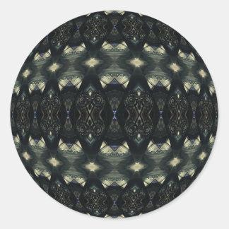 Depths of Darkness Stickers