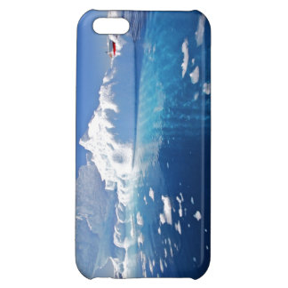 depths of the iceberg iPhone 5C cover