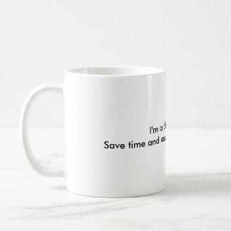 Deputized Coffee Mug