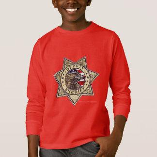 Deputy_Sheriff_emboss T-Shirt