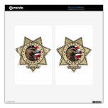 Deputy_Sheriff_Reserve Kindle Fire Skin