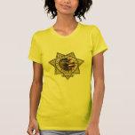 Deputy_Sheriff_Reserve Tshirts