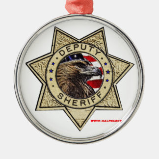 Deputy_Sheriff_Texturized Adorno