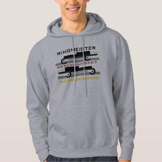 Der Nürburgring Hoodie