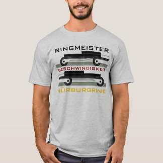 Der Nürburgring T-Shirt