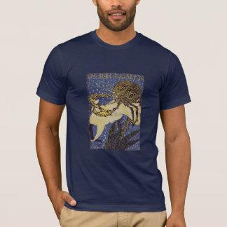 der orchideen garten T-Shirt