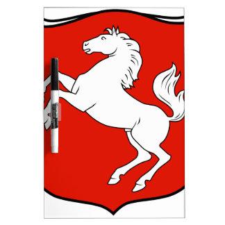 Der Provinz Westfalen 1929 de Wappen Pizarras Blancas De Calidad