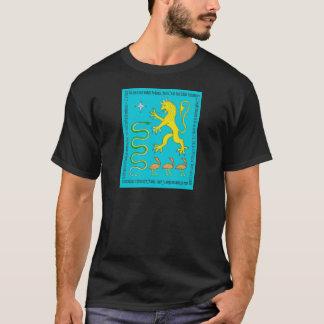 Der Rechte Mann --Koch-145-lg T-Shirt