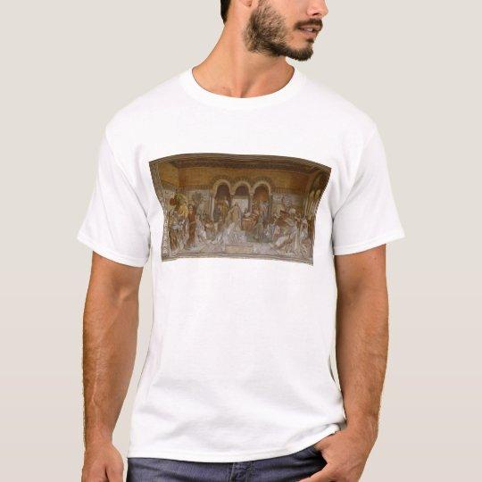 Der Saengerkrieg, c.1854-55 T-Shirt