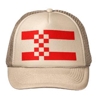 der Stadt Hamm Germany Trucker Hats