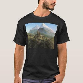 Der Watzmann T-Shirt