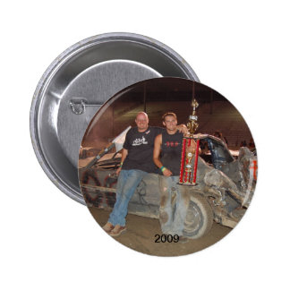 derby 2009 pinback buttons