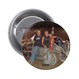 derby 2009 button