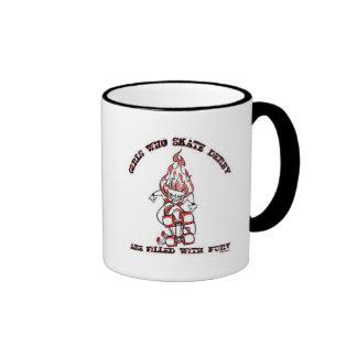 Derby Coffee Mug