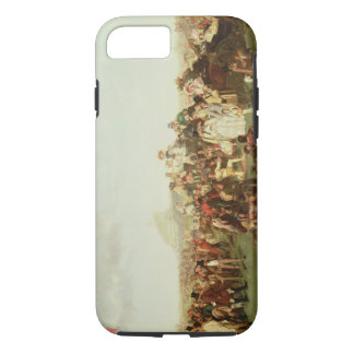 Derby Day (copy) iPhone 7 Case