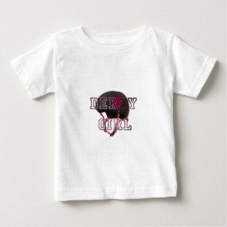 Derby Girl Baby T-Shirt