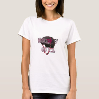 Derby Girl T-Shirt