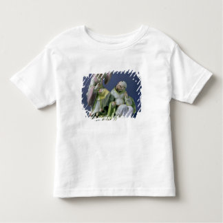 Derby group, early Blanche period, c.1750-54 Toddler T-shirt