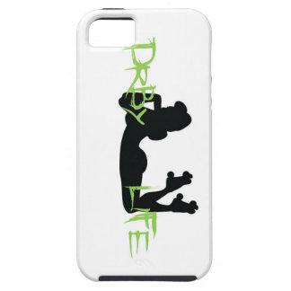 Derby-Leben iPhone 5 Case