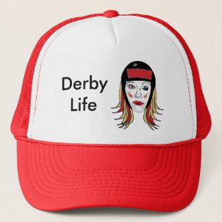 Derby Life Trucker hat