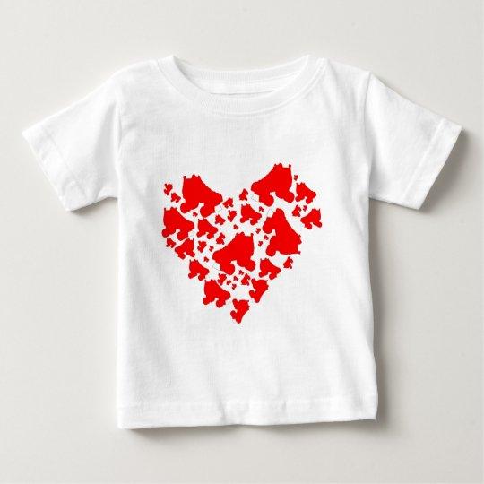 Derby Love Baby T-Shirt