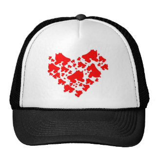 Derby Love Trucker Hat