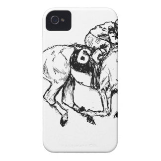 Derby Me Kentucky iPhone 4 Cover