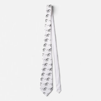 Derby Me Kentucky Tie