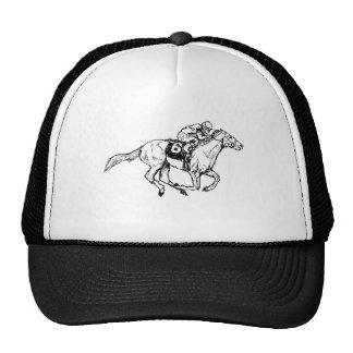 Derby Me Kentucky Trucker Hat