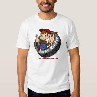 Derby Monkey T-Shirt
