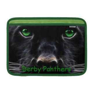 """Derby Panthers MacBook Air custom sleeve 11"""" Sleeve For MacBook Air"""
