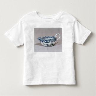Derby sauceboat, c.1765 t shirt