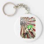 Derby since 1930s keychains