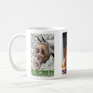Derby Special Coffee Mug