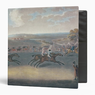 Derby Sweepstake, 1791/2 3 Ring Binder