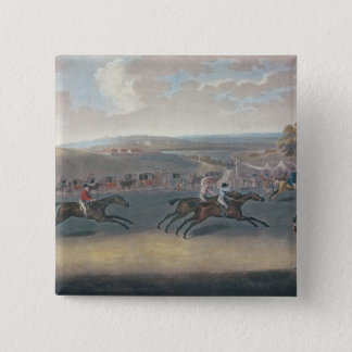 Derby Sweepstake, 1791/2 Button