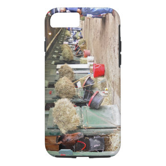 "Derby winner ""Orb"" as a 2 yr. old iPhone 8/7 Case"