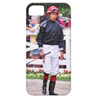 Derby winning Trainer Shug McGaughey iPhone 5 Covers