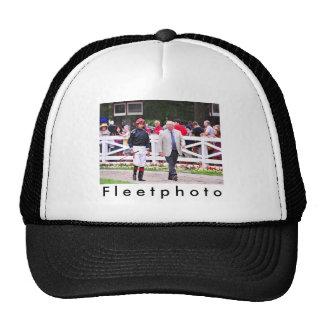 Derby winning Trainer Shug McGaughey Trucker Hat